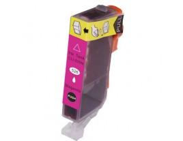 Compatible Canon Cli-526M Magenta Ink Cartridge