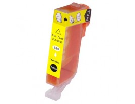 Compatible Canon Cli-526Y Yellow Ink Cartridge