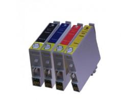 Epson T0556 Ink Cartridges Multipack