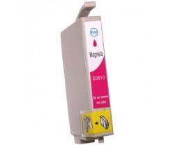 Epson T0613 Magenta Ink Cartridge