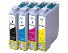 Epson T1295 Ink Cartridges