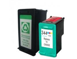 HP 339/344 Ink Cartridges