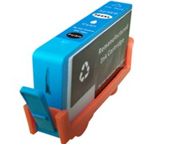 HP 364XL Cyan Ink Cartridge