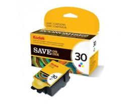 Genuine Kodak 30CL Colour Ink cartridge