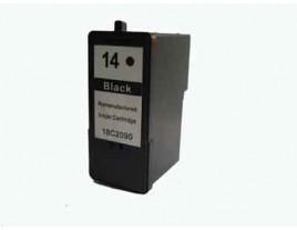 Lexmark No 14 Black Ink cartridge