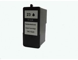 Lexmark No 23 Black Ink cartridge