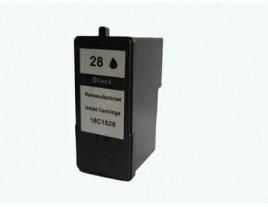Lexmark No 28 Black Ink cartridge