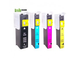 Lexmark 100XL Ink Cartridges Multipack