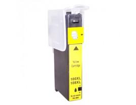 Lexmark 100XL Yellow Ink Cartridge