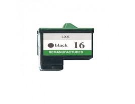 Lexmark No 16 Black Ink Cartridge