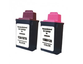 Lexmark No 70/ 20 Ink Cartridges