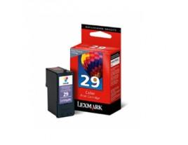 Genuine Lexmark No 29 Colour Ink Cartridge