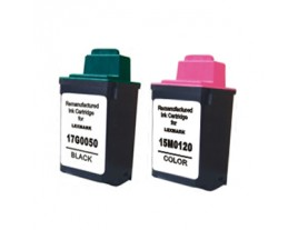 Lexmark 50 / 20 Ink Cartridges
