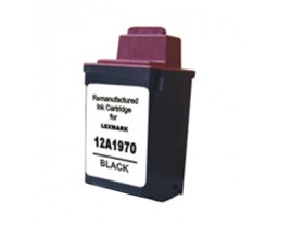 Lexmark 70 Black Ink cartridge