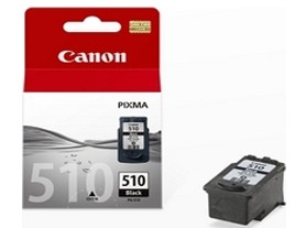 Genuine Canon PG-510 Black Ink Cartridge