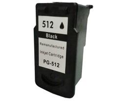 Canon PG-512 Black Ink Cartridge