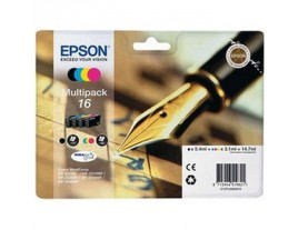 Genuine Epson T1626 Ink Cartridges