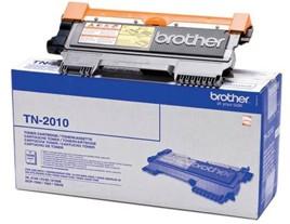 Genuine Brother TN2010 Black Toner Cartridge