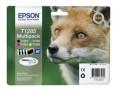 Genuine Epson T1285 Ink Cartridges
