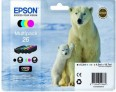 Genuine Epson T2616 Ink Cartridges