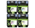 Genuine HP 950XL/951XL Ink Cartridges Multipack