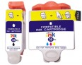 Kodak 30XLBK / 30XLC Ink cartridges