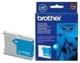 Genuine Brother LC1000C Cyan Ink Cartridge
