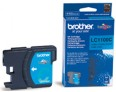 Genuine Brother LC1100C Cyan Ink Cartridge