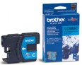 Genuine Brother LC980C Cyan Ink Cartridge