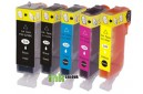 Canon PGi-525 - Cli-526 Compatible Ink Cartridges MultiPack
