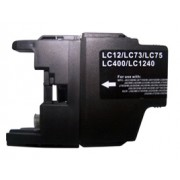 Brother Compatible LC1240Bk Black Ink Cartridge