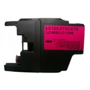 Brother Compatible LC1240M Magenta Ink Cartridge