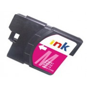 Brother Compatible LC980M Magenta Ink Cartridge