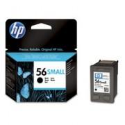 HP Genuine 56 Black Ink Cartridge