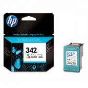 HP Genuine 342 Colour Ink Cartridge