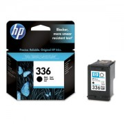 HP Genuine 336 Black Ink Cartridge