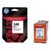 HP Genuine 348 Photo Colour Ink Cartridge