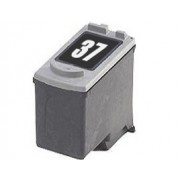 Compatible Canon PG-37 Black Ink Cartridge