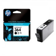 Genuine HP 364 Black Ink Cartridge