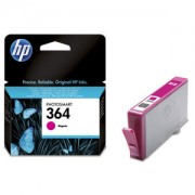 Genuine HP 364 Magenta Ink Cartridge