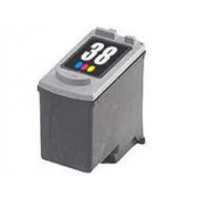 Compatible Canon CL-38 Colour ink cartridge