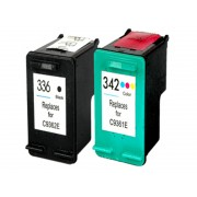 HP 336/342 Ink Cartridges
