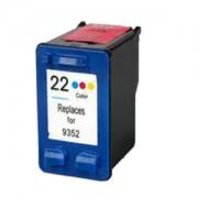 HP 22 Colour Ink Cartridge
