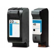 HP 23 / 45 Ink Cartridges