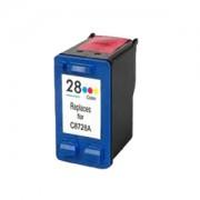 HP 28 Colour Ink Cartridge