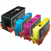 HP 364XL Ink Cartridges Multipack