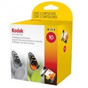 Genuine Kodak 10 ink cartridges Twin Pack