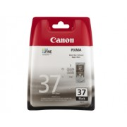 Genuine Canon PG-37 Black Ink Cartridge