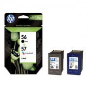 HP Genuine 56/57 Ink Cartridges