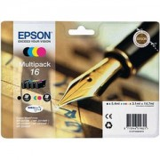 Genuine Epson T1626 Ink Cartridges
